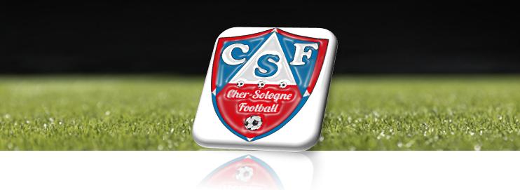 Cher Sologne Football